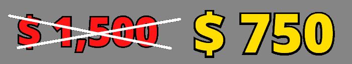 1,000 MXN