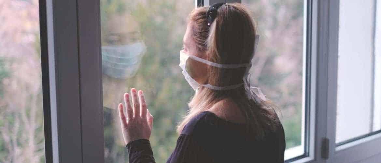 cuidar tu salud mental durante la cuarentena