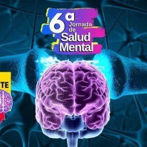 6ª JORNADA DE SALUD MENTAL